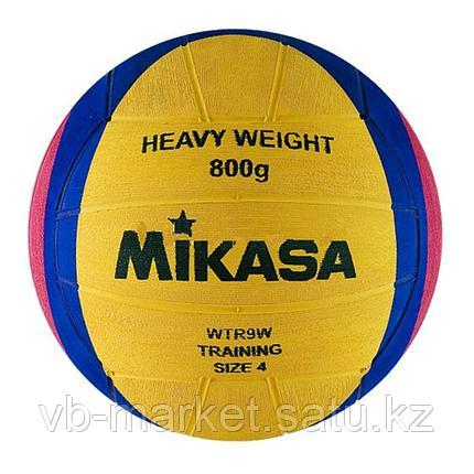 Женский мяч для водного поло MIKASA WTR 9W, фото 2