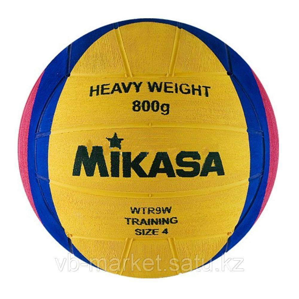 Женский мяч для водного поло MIKASA WTR 9W