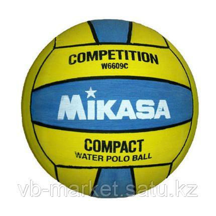 Женский мяч для водного поло MIKASA W6609 C, фото 2