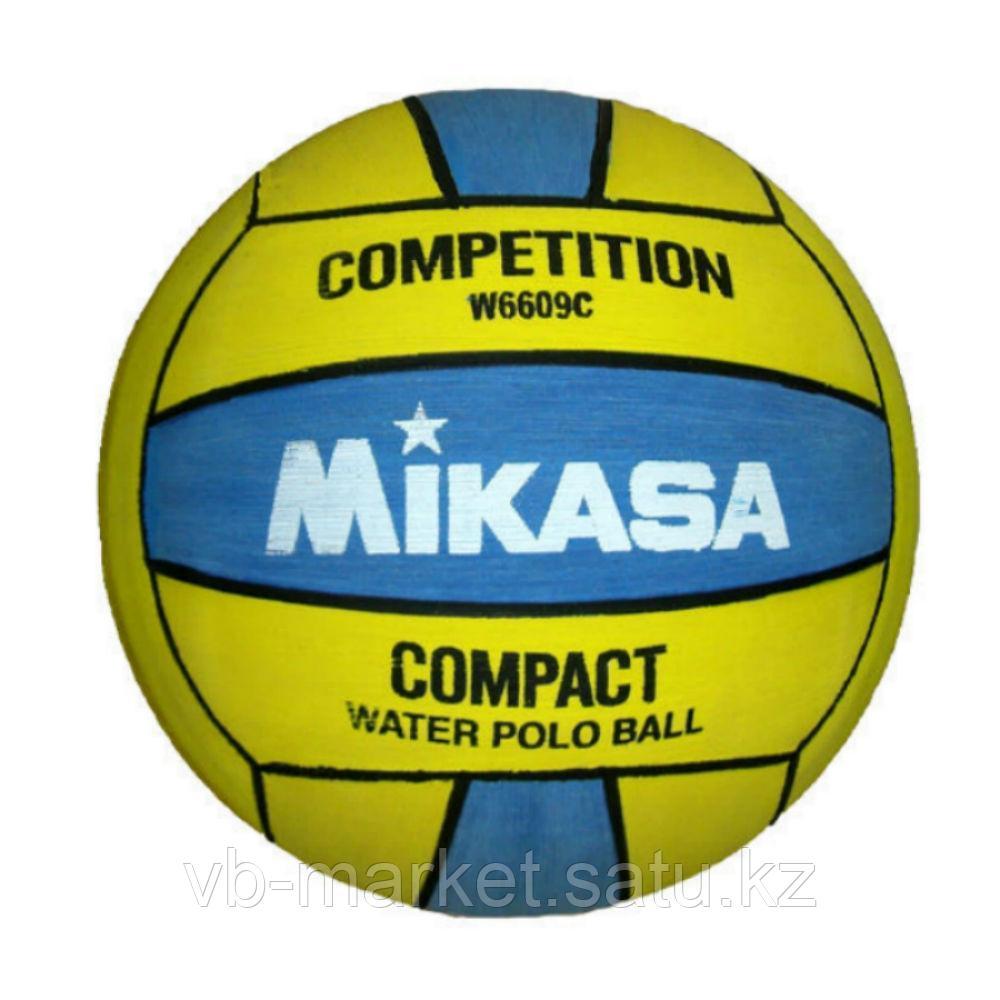 Женский мяч для водного поло MIKASA W6609 C