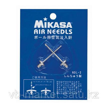 Иглы для насоса MIKASA NDL-2, фото 2