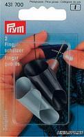 431700 Наперсток для вязания, разноцветные, пластик, упак./2 шт., Prym