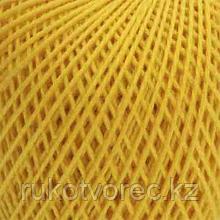 Нитки Ирис (100% хлопок,цвет 0301)