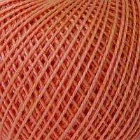 Нитки Ирис (100% хлопок, 0802 бледный коралл)