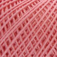 Нитки Ирис (100% хлопок, 1006 розовый)