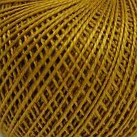 Нитки Ирис (100% хлопок,5506 св.коричневый)