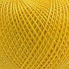 Нитки ИРИС (100%хлопок) (0305 желтый)