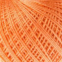 Нитки ИРИС (100%хлопок) (0802 бледный коралл)
