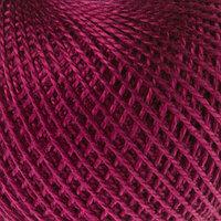 Нитки ИРИС (100%хлопок) (1206 темно-фиолетовый)