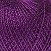 Нитки ИРИС (100%хлопок) (2212 фиолетовый)