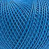 Нитки ИРИС (100%хлопок) (2508 ярко-голубой)