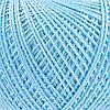 Нитки ИРИС (100%хлопок) (2704 бледно-голубой)