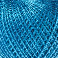 Нитки ИРИС (100%хлопок) (3206 синий)