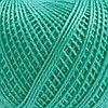 Нитки ИРИС (100%хлопок) (3506 светлый изумруд)