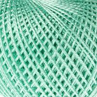 Нитки ИРИС (100%хлопок) (4102 бл.зеленый)