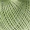Нитки ИРИС (100%хлопок) (4302 темно-зеленый)