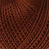 Нитки ИРИС (100%хлопок) (5812 шоколадный)