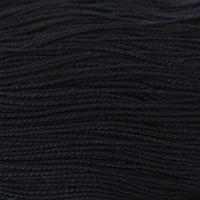 Нитки ИРИС (100%хлопок) (7214 черный)