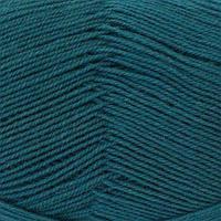 Пряжа Пехорка 'Австралийский меринос' (95% мериносовая шерсть, 5% акрил) (14-Морская волна)