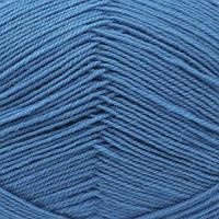 Пряжа Пехорка 'Австралийский меринос' (95% мериносовая шерсть, 5% акрил) (583 бирюза)
