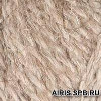 Пряжа Пехорка 'Овечья шерсть' (100%шерсть) (530-Св.натуральный)