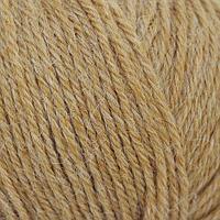 Пряжа Пехорка 'Перуанская альпака' (50%перуанская альпака, 50%мериносовая шерсть) (884 золотистый меланж)