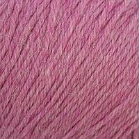 Пряжа Пехорка 'Перуанская альпака' (50%перуанская альпака, 50%мериносовая шерсть) (885-Брусничный меланж)