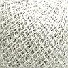 Нитки 'СНЕЖИНКА сверкающая' (100%хлопок) (0101 белый)