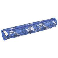 890505 Футляр для хранения вязальных принадлежностей, синий, 40*6 см, Hobby&Pro