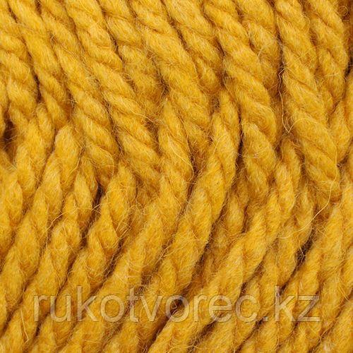 Пряжа Пехорка 'Осенняя' 200гр. 150м. (25% шерсть, 75% акрил) (340-Листопад)