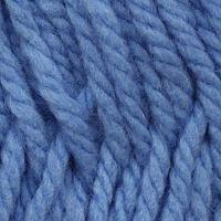Пряжа Пехорка 'Осенняя' 200гр. 150м. (25% шерсть, 75% акрил) (520-Голубая пролеска)