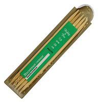 942570 Спицы носочные, бамбук, 20 см*7 мм, Hobby&Pro