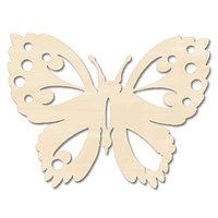 L-75 Деревянная заготовка 'Бабочка №2', 15*11,6 см, 'Астра'
