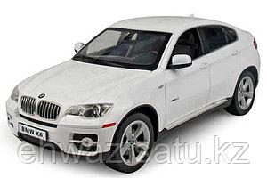 Радиоуправляемая машинка BMW X6 RaSTAR 1:14