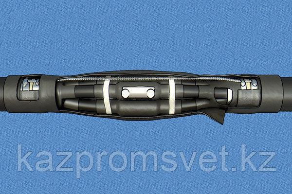 Кабельные муфты соединительные 3 СТП-10