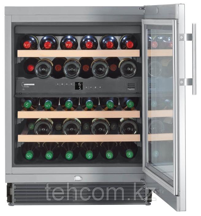 Винный шкаф встраиваемый Liebherr UWTes 1672-20