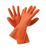 Перчатки диэлектрические (размер 3)