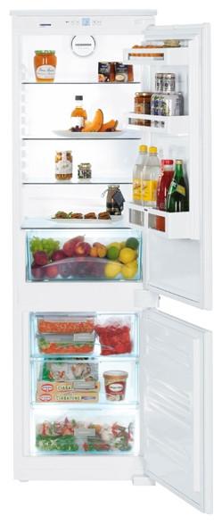Встраиваемый Холодильник Liebherr ICUS 3314-20