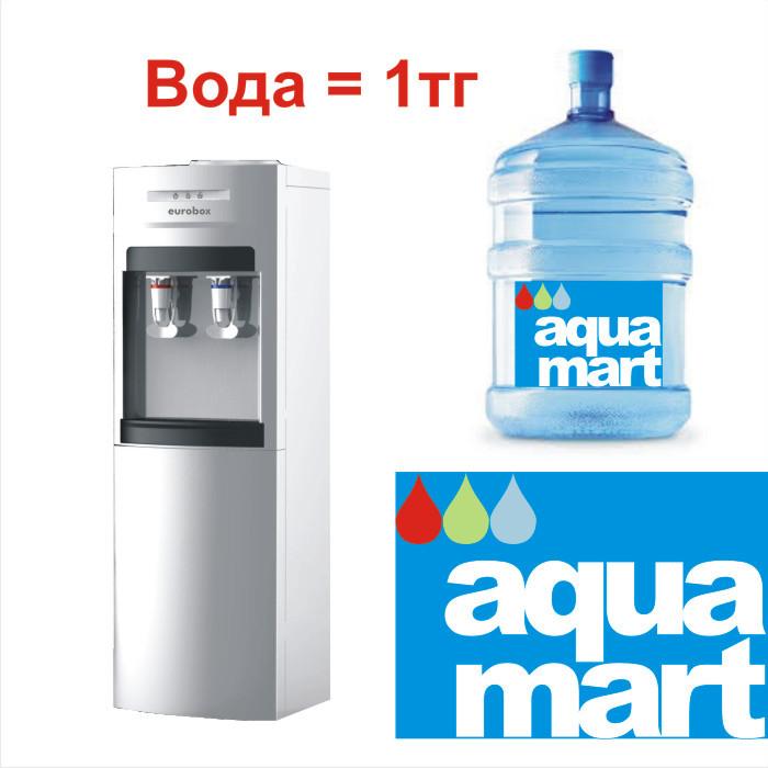 Вода для дома и офиса