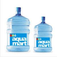 Доставка воды (вода в бутылях)