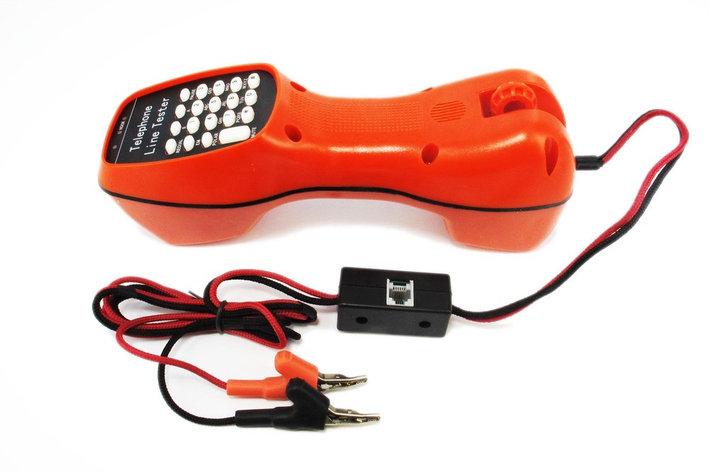 Тестовая трубка телефониста, фото 2