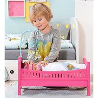 Кроватка для кукол , фото 1