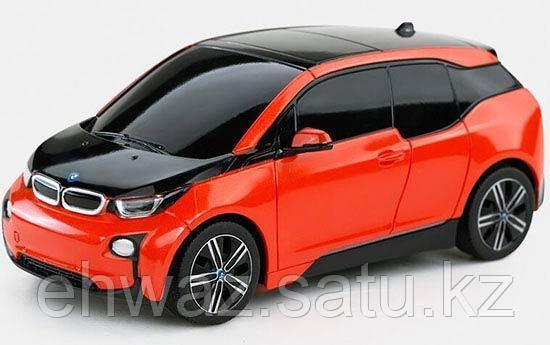Радиоуправляемая машинка BMW i3 RaSTAR 1:14