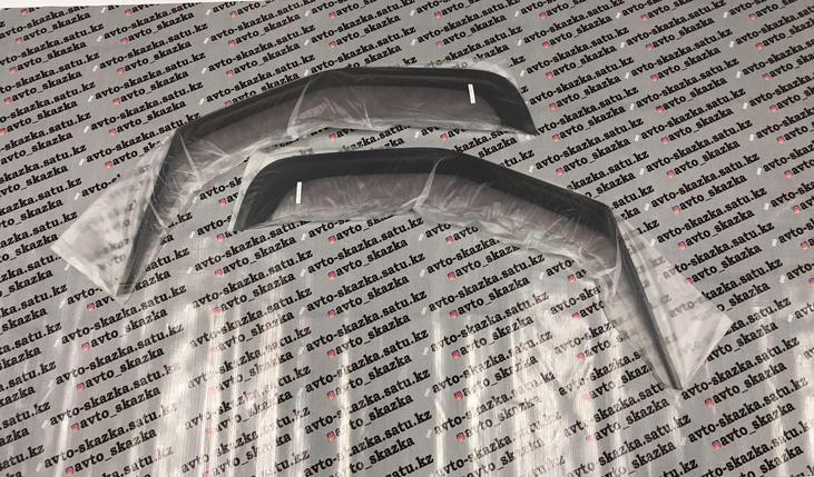 Ветровики на TOYOTA PREVIA (1990-2000), фото 2