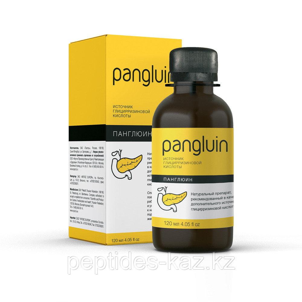 ПАНГЛЮИН для поджелудочной железы
