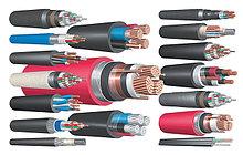 Кабели и провода электрические