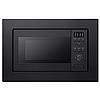Встраиваемая микроволновая печь TEKA MWE 207 FI Black