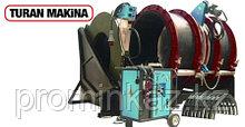 Сварочный аппарат Turan Makina AL 1000 (710-1000мм)