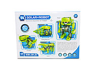 Конструктор Solar Robot T4 ( солевой динозавр ), фото 1