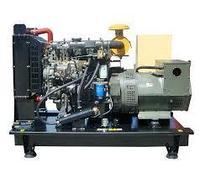 Дизельный генератор ARMAPOWER-AP385SD